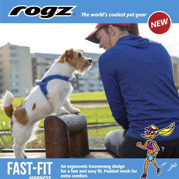 2502   fast fit harness launch