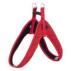 Sjq63 c large fast fit harness