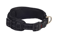Hbp06 a classic collar padded