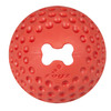 Rogz Dog Ball Gumz Chew Toy Small 2in Golf Ball Size