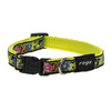 Rogz Fancydress Side Release Collar Jellybean Small