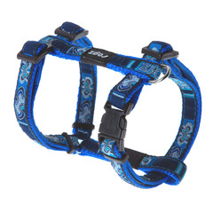 Rogz Dog H Harness Fancydress Jellybean Small
