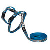Rogz Kittyrogz Cat Harness and Leash Set Small