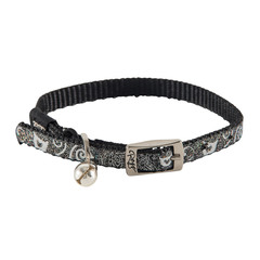 Rogz Cat Collar Kittyrogz Sparkle Pin Buckle  XSmall