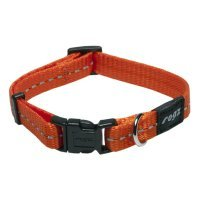 Rogz Utility Side Release Collar NiteLife Small
