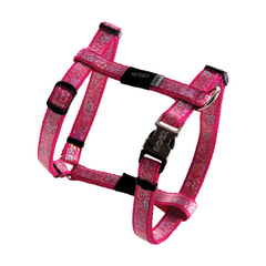 Lapz leads h harness trendy sj k pink