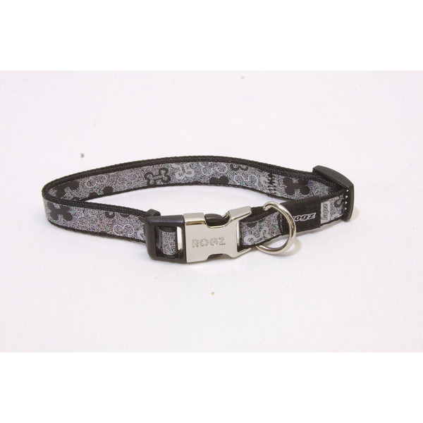 Dog Collar Lapz Trendy  - Medium 11-18in