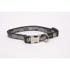 Dog Collar Lapz Trendy  - Medium 11-18in