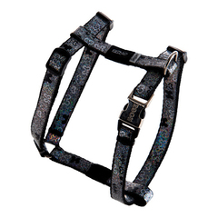 Lapz leads h harness trendy sj a black
