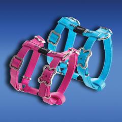 Dog Harness Lapz Luna - Xtra Small 8.7-13.5in
