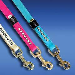 Dog Lead Lapz Luna - Medium - 1.8m-6ft