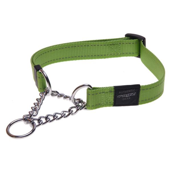 Rogz Utility Training Dog Collar Fanbelt Large