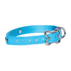 Lapz leads side release collar luna hb b blue