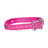 Lapz leads side release collar luna hb k pink