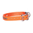 Lapz leads side release collar luna hb d orange