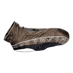 Clothing skinz rainskin j brown