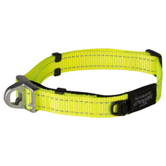Safety collar hbs20 h dayglo