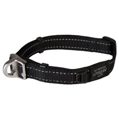 Safety collar hbs20 a black